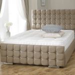 ASHLEIGH King size waterbed  £995
