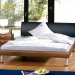 GRANADA King size waterbed  £1899