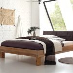 JAMIE Modern kingsize waterbed £1799