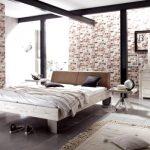 QUADA Modern kingsize waterbed  £1799