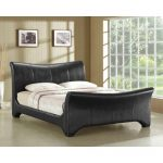 Wave waterbed: Black or Brown King size £1199.00 Superking £1299.00